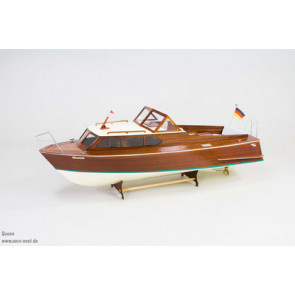 Aeronaut Queen Sport Boat Kit