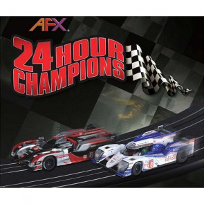 AFX 24 Hour Champions Set