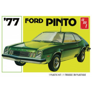 AMT 1/25 1977 Ford Pinto 2T
