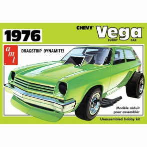 AMT 1/25 1970 Chevy Chevelle 22