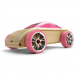 Automoblox Mini C9P Sportscar Kit