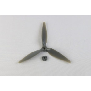 APC 9x8 3-Blade Electric Propeller