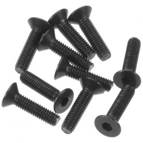 ARRMA Flat Head Screw 3x12mm (10)