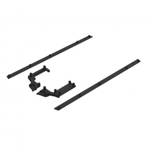 Arrma Side Skirt Set for Infraction/Limitless