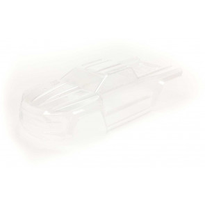 ARRMA Kraton 8S Clear Bodyshell (Inc. Decals)