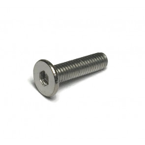 Armattan M3 12mm flat head bolt-stainless steel (4 pieces- B-Grade)