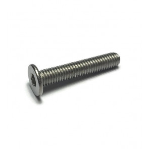 Armattan M3 16mm flat head bolt-stainless steel (4 pieces- B-Grade)
