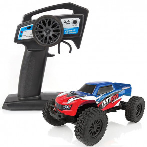 Associated 1/28 MT28 RTR Monster Truck