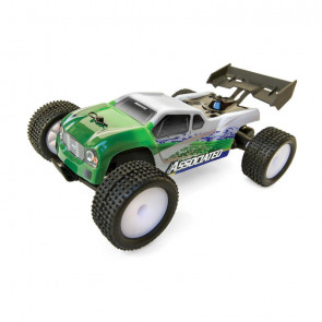 Associated 1/28 TR28 2WD Brushed Truggy RTR