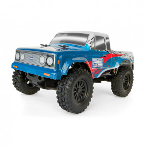 Associated 1/28 CR28 2WD Brushed Rock Crawler RTR