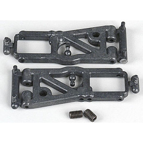 Associated Front Suspension Arms TC3 (2)