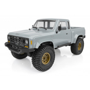 TEAM ASSOCIATED ELEMENT R/C ENDURO 1/10 SCALE TRAIL TRUCK, SENDERO 4X4 RTR