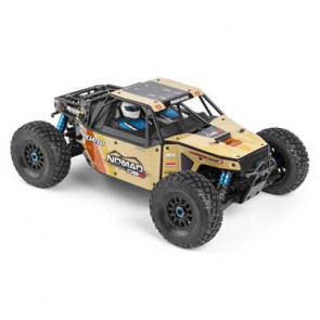 Associated 1/8 Nomad DB8 4WD RTR Camo Tan