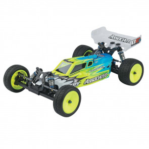 Associated 1/10 RC10B6D 2WD Buggy Team Kit