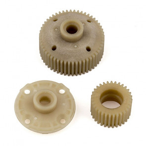 ASSOCIATED Diff and Idler Gears ProSC10 Trophy Ref DB10