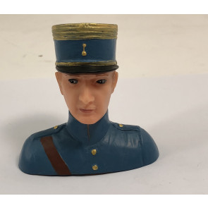 PROTECH 1/6 SCALE GUYNEMER BUST