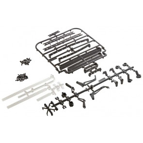 Axial Universal Light Bar Set