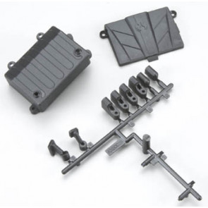 Axial Radio Box Parts Tree SCX10