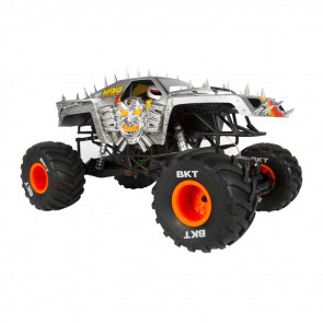 Axial 1/10 SMT10 MAX-D Monster Jam Truck 4WD RTR