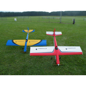 Balsa USA Stingray 120 Kit