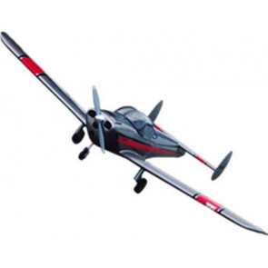 Balsa USA 1/3 Scale Ercoupe Kit