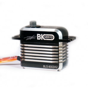 BK Servos Full Size Cyclic Servo DS-8002HV