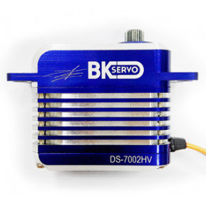 BK Servo 7002HV Cyclic High Speed & Thermal Efficient Coreless Servo