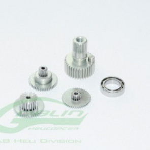 BK Servo Mini Gear Set for DS-5001HV & DS-7005HV