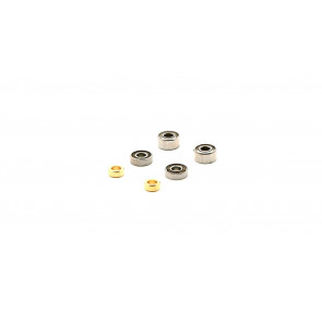 BLADE Tail Grip Bearing Set: 180 CFX