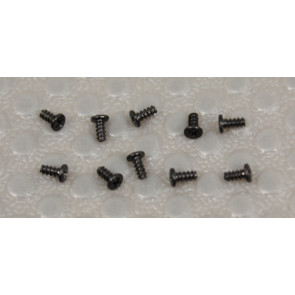 BLUE BIRD BMS 306 SERVO ARM SCREW (10)