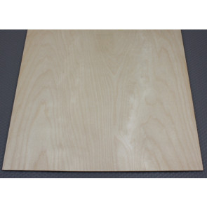 "BUD NOSEN MODELS 1/8"" x 12"" x 12"" Plywood 3-Ply"
