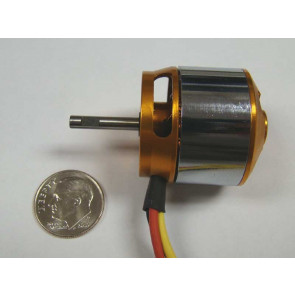 BALSA PRODUCTS A2212-13R BRUSHLESS OUTRUNNER REVERSED SHAFT MOTOR