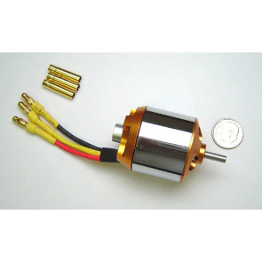 Cheetah A2826-6 Brushless Outrunner Motor