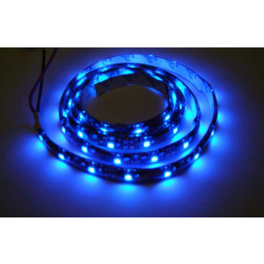 BP HOBBIES WaterProof Flexible High Intensity LED Light Strip - BLUE