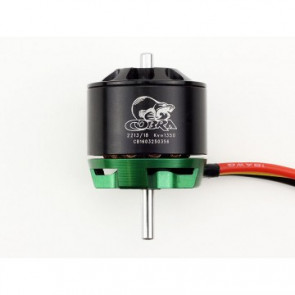 Cobra C-2213/18 Brushless Motor, 1350KV