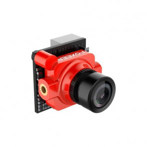 Foxeer Arrow Micro Pro - 600TVL FPV Camera - Red