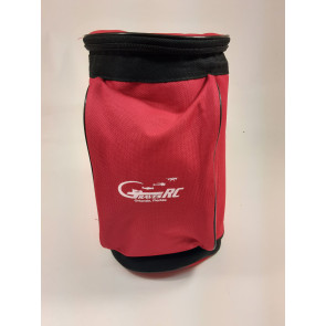 Graves RC Hobbies Cooler - Red