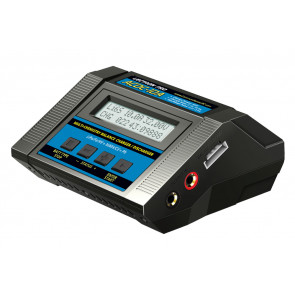 Common Sense RC ACDC-10A 1S-6S 100W 10A Multi-Chemistry Balancing Charger