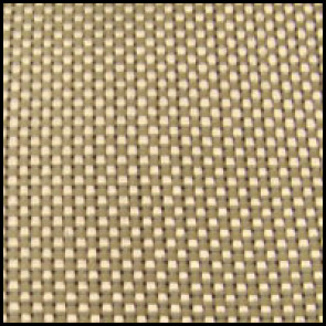 "CST Kevlar Fabric, 1.7 oz., 38"" wide, PW, 1-9 ft."
