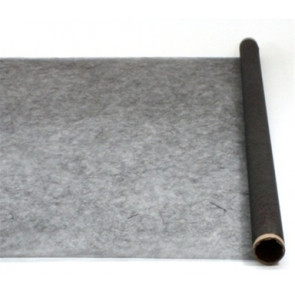 "Carbon Fiber Tissue/Veil, 0.2 oz., 35.5"" wide, 1 yard"