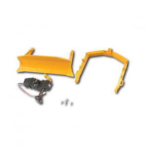 DIECAST MASTERS Front Blade with Worm Gear Replacement: Caterpillar D7E Bulldozer