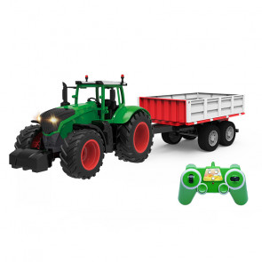 IMEX 1:16 RC Farm Tractor Dumping Suit