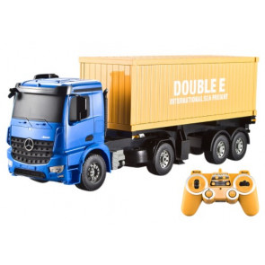 DOUBLE E 1/20 MERCEDES ARCOS CONTAINER TRUCK