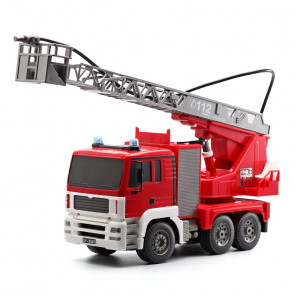 IMEX 1/20 WATER PUMPING FIRE TRUCK