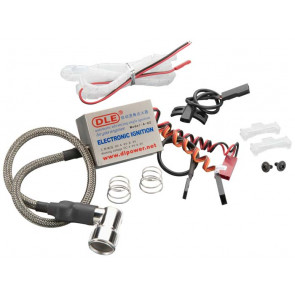 DLE Engines Electronic Ignition #3 DLE-30