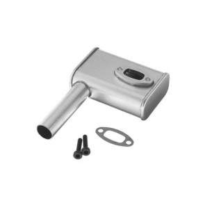 DLE Engines Muffler DLE-30