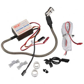 DLE Engines Electronic Ignition #6 DLE 35-RA