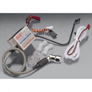 DLE Engines Electronic Ignition #6 DLE-20RA