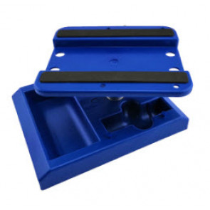 Hobby Details RC Car Stand - Blue