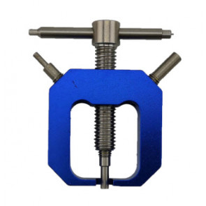 HOBBY DETAILS RC Motor Pinion Gear Puller for 5mm - Blue